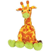 beanie giraffiti giraffe circus excellent condition