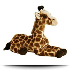 12 Inches Acadia The Giraffe Flopsie