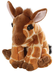 wild republic cuddlekin giraffe animal size