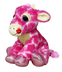 aurora world dreamy love giraffe plush