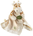 aspen little expeditions plush rattle lovie