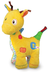 smarty kids giraffe waggy action musical