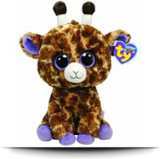 Boo Buddy Safari Giraffe
