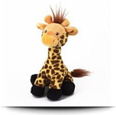 Giraffe Plush Animal