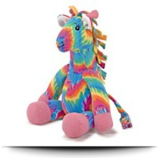Melissa And Doug Rainbow Giraffe