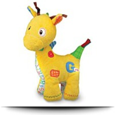 Smarty Kids G Is For Giraffe Waggy Action