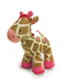 carter's jungle jill plush doll giraffe