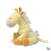 gund lolly musical giraffe waggie keywind