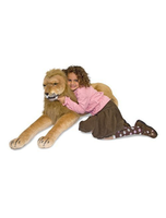 Melissa And Doug Huggable Plush Stuffed